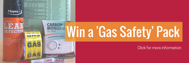 Gas Safety Competition (Mobile)