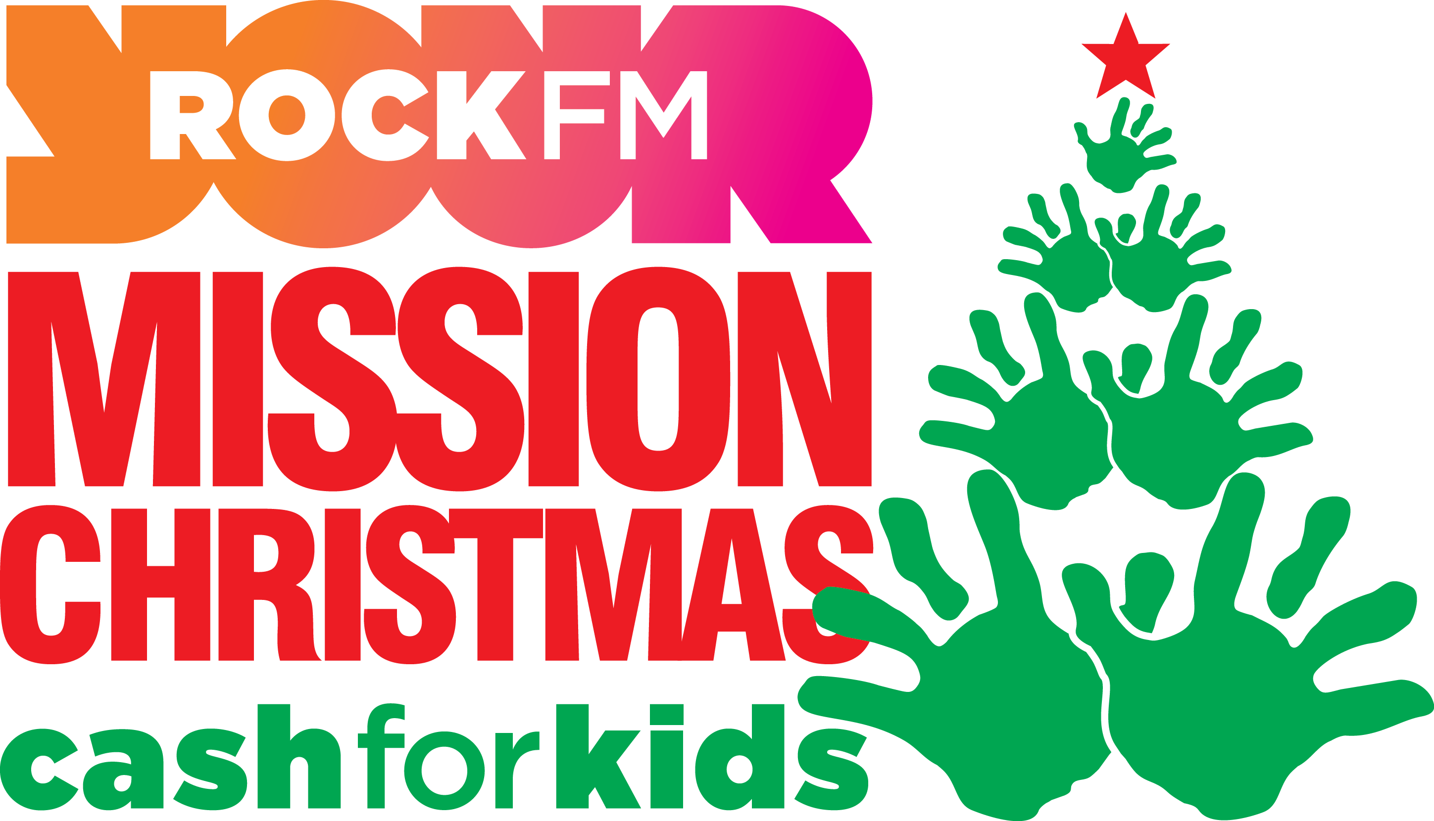 Rock FM Mission Christmas