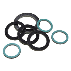 Orings, Washers & Gaskets