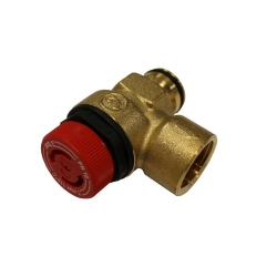 Pressure Relief & Safety Valves