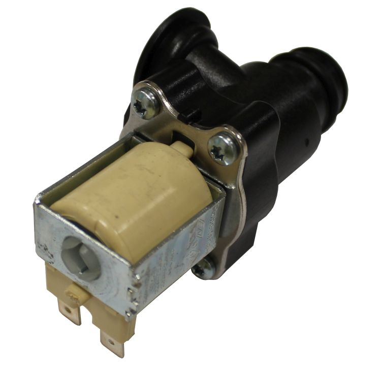 Shower Solenoids
