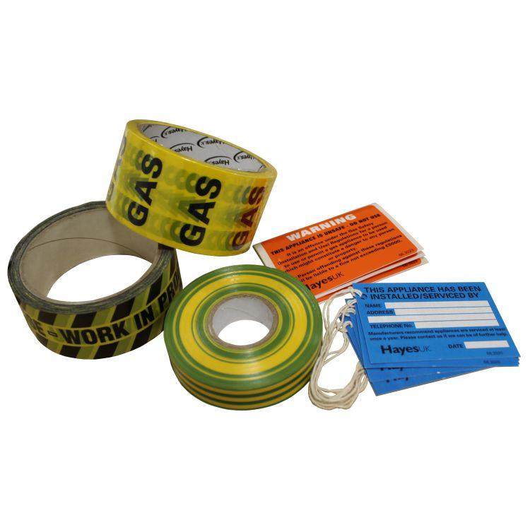 Tapes, Sticker & Labels