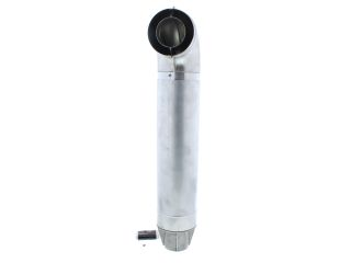 1011425 Worcester 77161910680 Simplefit-Telescopic Flue Kit 77161910680, 724630