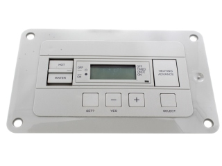 1011443 Worcester 77161920080 Electronic Timer-S230E7 77161920080, 371539