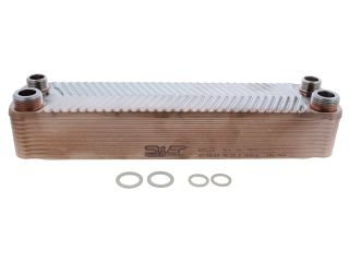 1013083 Worcester 87154069750 Heat Exchanger