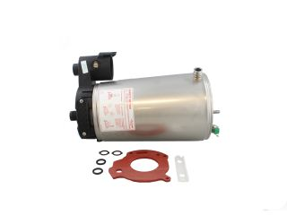 1015131 Worcester 87161157400 Heat Exchanger Assembly 18-24 Kw Was A 87161070550 87161070550, 87161157400,, H04502