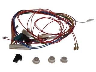 1015701 Worcester 87161200480 Harness - Main Of/Rsf
