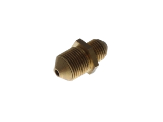 1110342 Baxi 042874 Connector Reducing 10Mm To 6Mm 042874 155471 155471