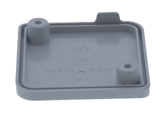 1116876 Baxi 248076 Cover Integral Timer