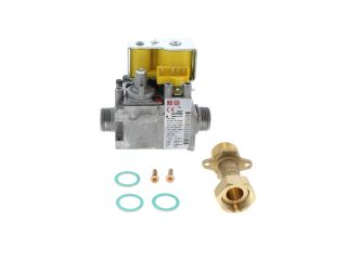 1119364 Baxi 720301001 Kit Gas Valve Sit 848Mm 720301001 720127001 5122286 720514301