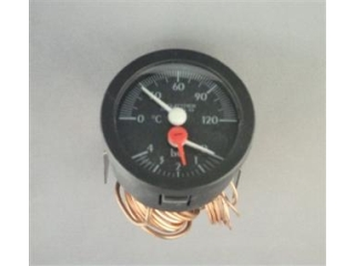 1121986 Potterton 26009159 Pressure/Temp Gauge