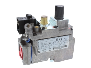 1122426 Potterton 402906 Gas Valve Sit Nova 402906, 0.820.012, 8402906, 174632, 3941