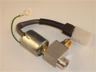 1142012 Valor 559719 Solenoid Valve - No Longer Avaialble 0559719 E24641, 792489