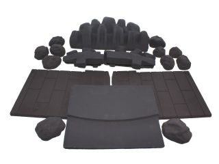 1144952 Valor 3002415 Coal Set Pack 3002415 3002166 E90833