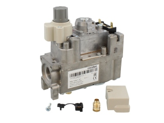1170067 Ideal 003114 Gas Valve 1/2Incompact V4600A1023U 3114 460934 393659