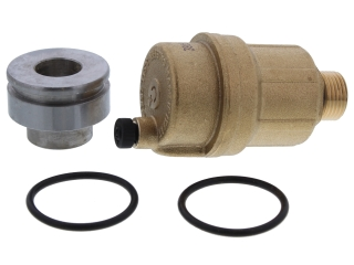 1177983 Ideal 170988 Auto Air Vent Kit Isar/Icos System
