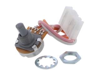 1178283 Ideal 171877 Pot Harness Kit(Incl Nut & Washer)Rd2