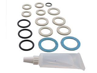 1250612 Alpha 3.013387 Seal Kit - H/Exchs./Pump