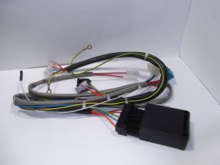 1291778 Halstead 401164 High Voltage Harness H12034
