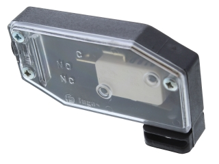 1292398 Halstead 500593 Microswitch Assembly