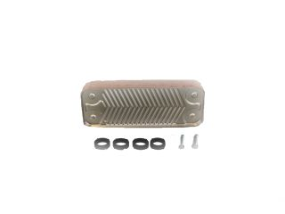 1331349 Glowworm 2000801831 Plate To Plate Heat Exchanger