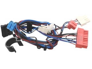 1376866 Vaillant 193586 Harness