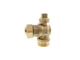 1530100 Vokera 1789 Heating Valve