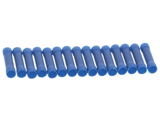 1640895 Hayes 556075 Blue Butt Connector (15 Per Pack)