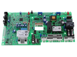 1650488 Biasi BI2015100 Main Printed Circuit Board (Was a BI1715105)