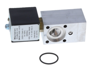 1691226 Johnson And Starley S00735 Solenoid Valve & Coil (Johnson/Mclaren Only)