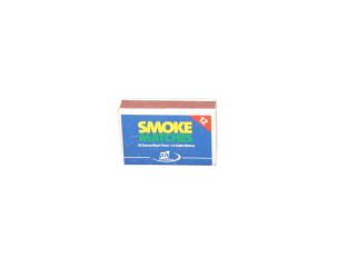 PH009PH CLASSIC SMOKE MATCH BOX OF 12 20 SEC BURN MATCHES