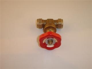 1930049 Vemco 15Mm Gate Valve Gs15C