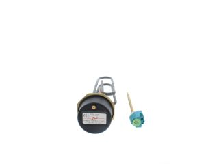2000097 Gledhill Xb080 Immersion Heater With Xb081 Safety Stat Xb080 Xb081 722926