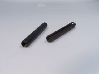 2380584 Charnwood 008/Bw40 Carrier Bar Roll Pin