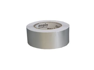4270232 Regin Regj70 Aluminium Foil Tape - 45Mm X 45M Regj70