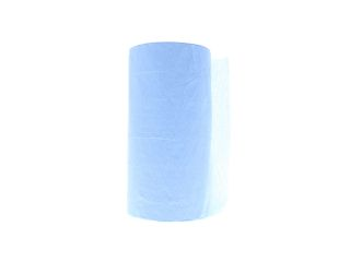 4270962 Regin REGW80 Heavy Duty Blue Paper Towel Roll (100 Sheets)