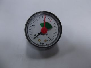 4430004 Electric Heating Company Sp00035 Manometer M53-0..0,4Mpa