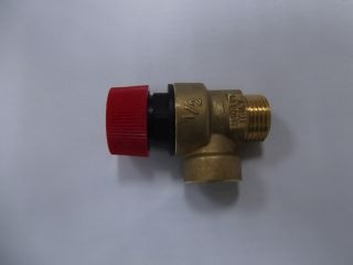 4430006 Electric Heating Company Sp00144 Safety Valve 3 Bar Sp00144