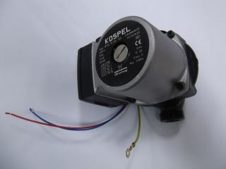4430008 Electric Heating Company Sp00225 Circulating Pump Ups 15-50 130 Sp00225
