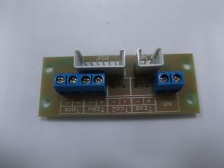4430088 Electric Heating Company Sp00907 Zio-20 Board Sp00907