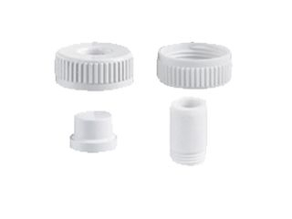 7020024 Aqualisa 073220 Outlet Assembly Kit - 22Mm - White 073220