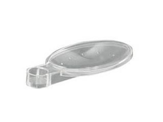 7020112 Aqualisa 215004 Soapdish - Clear 215004